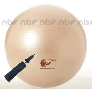 Geboortebal Birthball goud